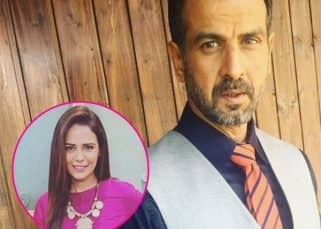 Mona Singh to feature in a romantic web-series with Ronit Roy