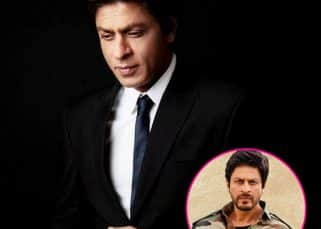 Shah Rukh Khan's next is a war film - read details
