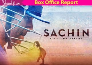 Sachin: A Billion Dreams opens to a decent occupancy of 40 per cent at the box office