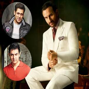 पिछले 18 साल में पहली बार वो काम करेंगे सैफ अली खान कि मुंह देखते रह जायेंगे बॉलीवुड के बाकी खान !!