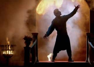 Don't miss Shah Rukh Khan's signature pose in the Tubelight trailer - watch video