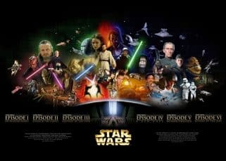 It's Star Wars Day! 7 lesser known facts that you need to know if you are a fan of the franchise