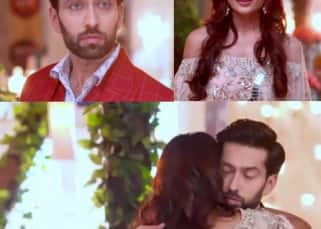 Ishqbaaz: Surbhi Jyoti makes a comeback on the show with a hidden agenda