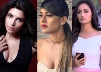 Nia Sharma, Shama Sikander, Surbhi Jyoti - actresses who shed their sanskari image and went bold on web series