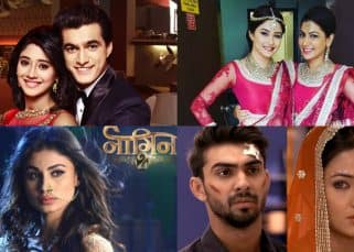 Naagin 2, Yeh Hai Mohabbatein, Kumkum Bhagya: 5 strong elements of the top rated shows this week