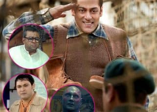 Before Salman Khan, 5 'Tubelight's we had loved and adored in movies and TV shows