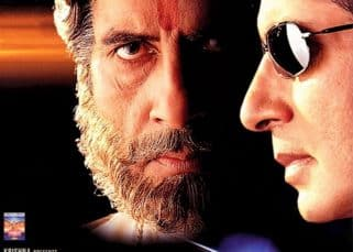 Amitabh Bachchan's Sooryavansham completes 18 years! Here are 18 jokes to mark that momentous occasion
