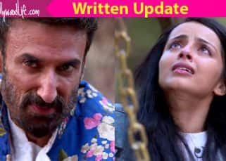 Dil Bole Oberoi 10th May 2017 Written Update of Full Episode: Omkara abandones Gauri to Kaali's bondage