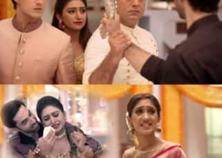 Yeh Rishta Kya Kehlata Hai 16th May 2017 Written Update of Full Episode: Aditya is thrown out, as the family stands strong with Keerthi
