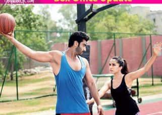 Half Girlfriend box office collection day 9: Arjun Kapoor-Shraddha Kapoor starrer earns Rs 52.96 crore