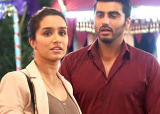 Half Girlfriend box office collection day 10: Arjun and Shraddha Kapoor's film earns Rs 55.31 crore