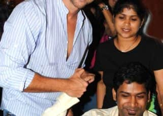Hrithik Roshan's appeal to multiplex chain for differently-abled will make you clap for him loudly