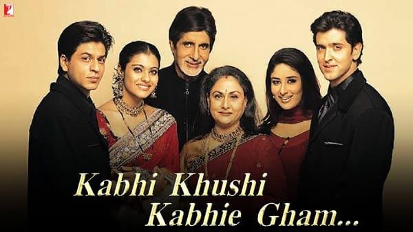 Kabhi khushi kabhie gham 2 trailer