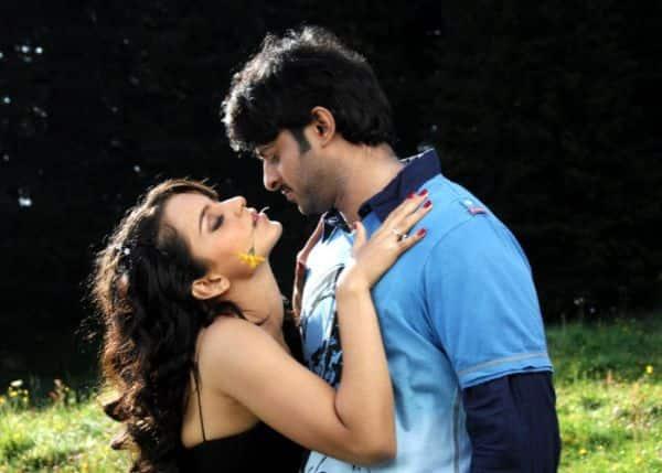 Baabubali Star Prabhas And Kangana Ranaut Once Had A 'Massive Fight'