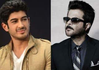Mohit Marwah seeks inspiration from uncle Anil Kapoor for Raag Desh - Birth of a Nation