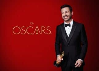 Jimmy Kimmel to return as host for Academy Awards 2018
