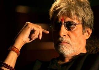 Sarkar 3 box office collection day 1: Amitabh Bachchan starrer beats Meri Pyaari Bindu, opens at Rs 2.25 crore
