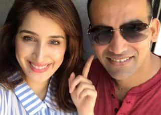 Good news! Zaheer Khan and Sagarika Ghatge are getting MARRIED TODAY and we have all the details!
