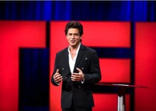 Shah Rukh Khan: We are all made in India and we're fantastic