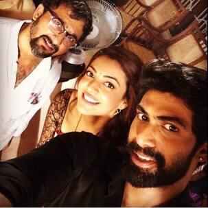 'बाहुबली' के बाद भल्लालदेव उर्फ़ राणा ने शुरू कर दी अपनी फिल्म की शूटिंग, प्रभास कहा है आप ?