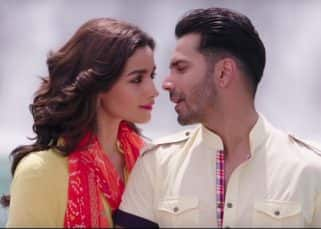 Varun Dhawan on link up rumours with Alia Bhatt: When these things come in, it makes your work look frivolous