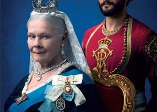 Ali Fazal's Hollywood film Victoria & Abdul gets a good start at the UK box office