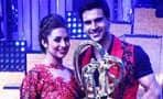 Here's how Divyanka and Vivek Dahiya celebrated their Nach Baliye victory.