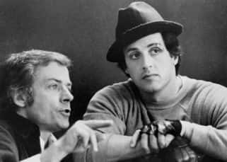 Sylvester Stallone's emotional ode to his late Rocky director John Avildsen: I'm sure you will soon be directing Hits in Heaven