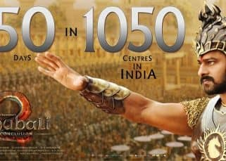 50 days of Baahubali: 10 records set by the magnum opus that will be hard for future films to break