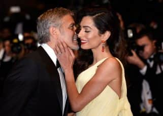 George and Amal Clooney are even closer now that they have the twins