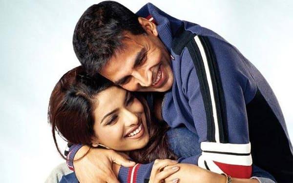 Akshay-Priyanka