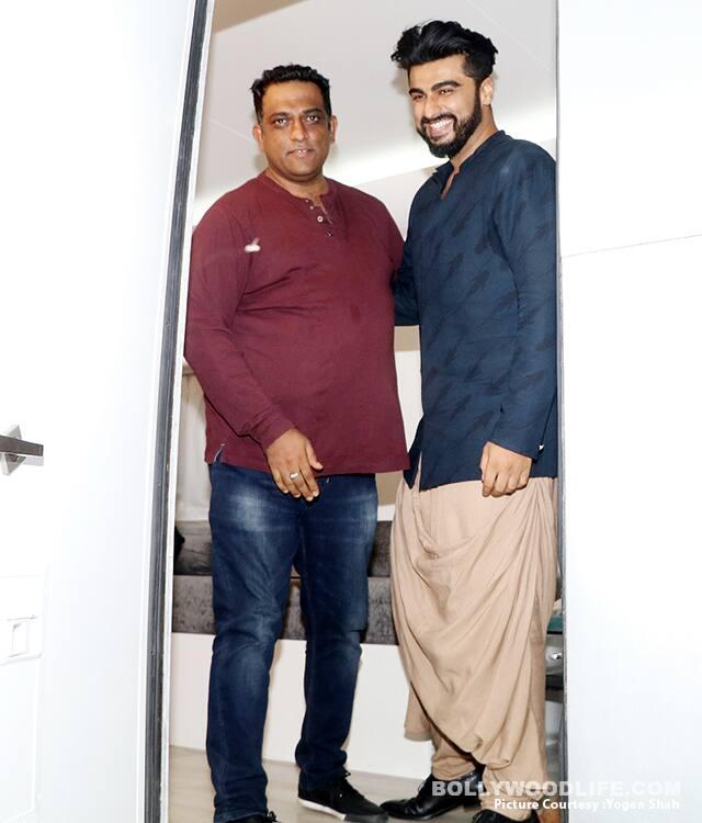 Arjun-Kapoor-Anurag-Basu--(1)