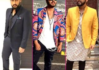 Happy Birthday, Arjun Kapoor! Today we want to tell you how much we LOVE your dapper style!