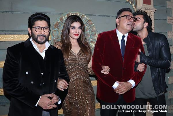 Arshad-Warsi-Raveena-Tandon-Ranbir-Kapoor-Boman-Irani-(3)