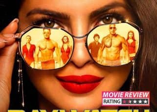 Baywatch movie review: Dwayne Johnson's boring beach adventure needed more laughs and Priyanka Chopra