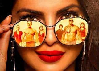 Baywatch quick movie review: Dwayne Johnson and Priyanka Chopra's action-comedy has some decent laughs