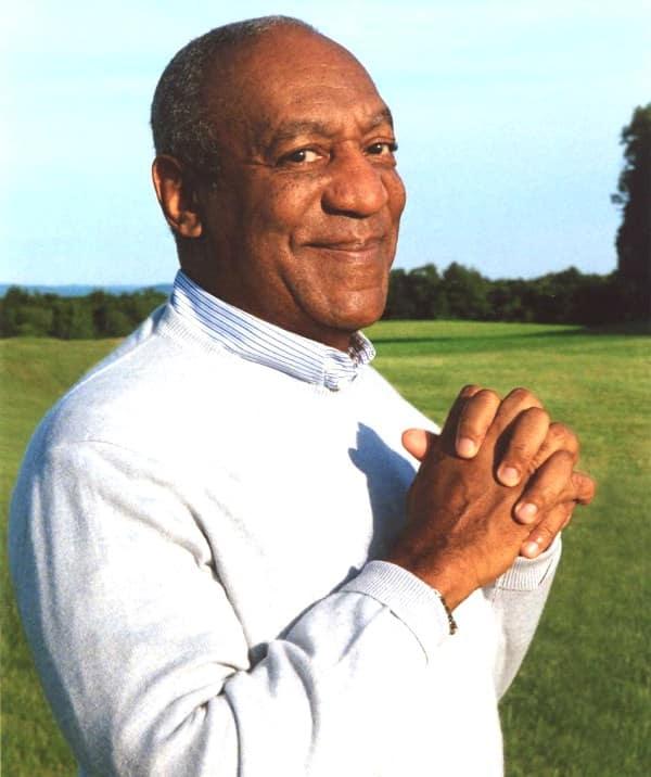 बिल कॉस्बी (Bill Cosby)