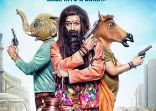 Bank Chor box office collection day 3: Riteish Deshmukh and Vivek Oberoi's comedy rakes in a total of Rs 4.34 crore over the weekend