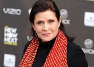 Carrie Fisher's autopsy report reveals she had cocaine, heroin, methadone and ecstasy in her system