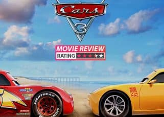 Cars 3 movie review: Third time's the charm for Lightning McQueen's racing adventures
