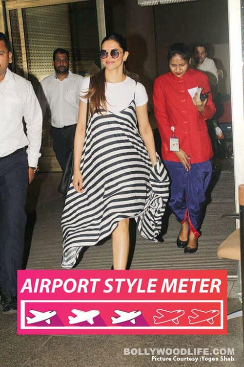 Deepika-Airport-style-meter