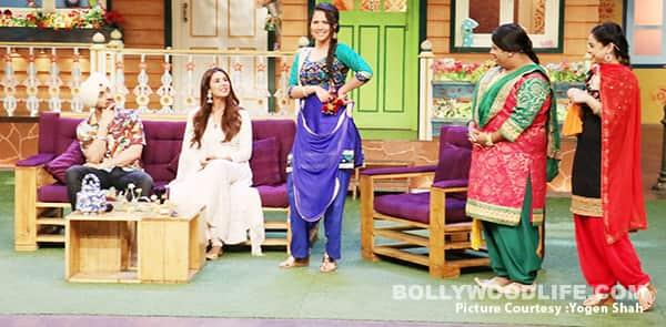 Diljit-Dosanjh-&-Sonam-Bajwa-promote-Super-Singh-on-The-Kapil-Sharma-Show-(4)