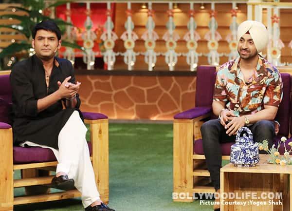 Diljit-Dosanjh-promotes-Super-Singh-on-The-Kapil-Sharma-Show