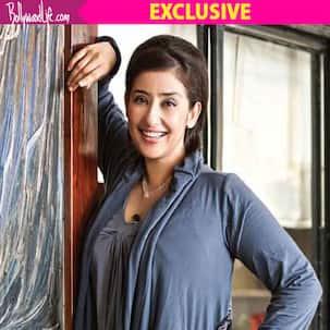 Manisha Koirala kills it in BollywoodLife hit song rapid fire - watch Exclusive video