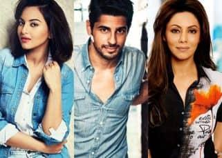 Eid Mubarak: B-town celebs Sidharth Malhotra, Sonakshi Sinha, Gauri Khan send in their wishes