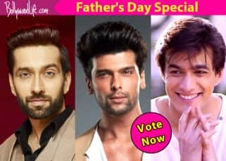 Ishqbaaz's Shivaay, Beyhadh's Arjun or Yeh Rishta's Karthik - Who do you think would make a better father?