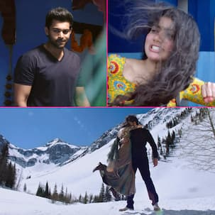 Vachinde song from Varun Tej and Sai Pallavi's Fidaa becomes the highest viewed South Indian track of all-time