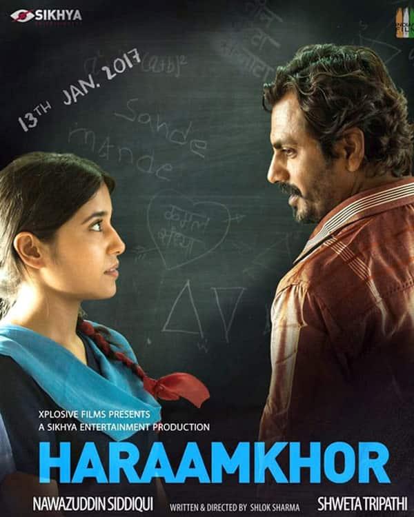 Haramkhor