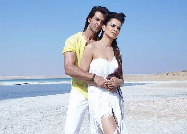 Hrithik-Kangana
