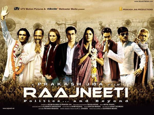 Images-of-Katrina-Kaif-Rajneeti-poster